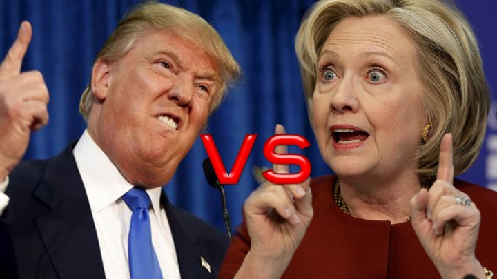The Legalization Debate – Clinton v. Trump — The Collabinoid